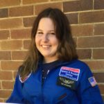 space communicator Lisa